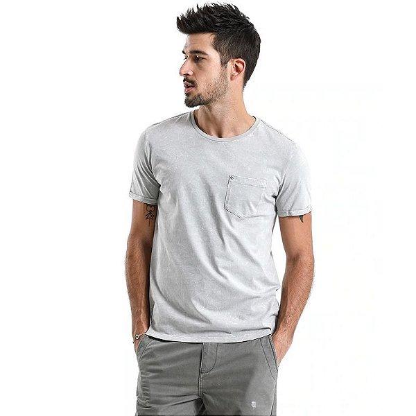Camiseta Modern Gray