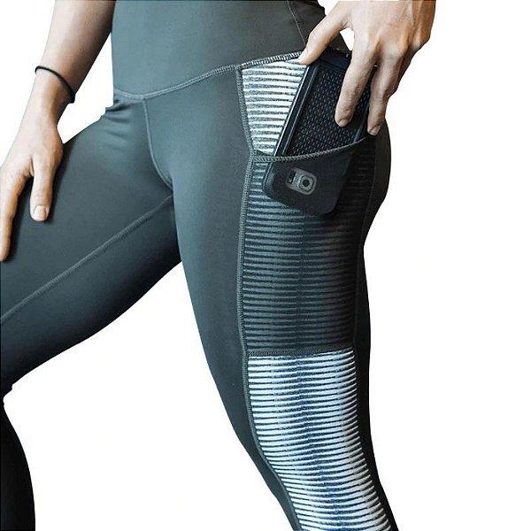 Calça Legging Pocket - 2 cores