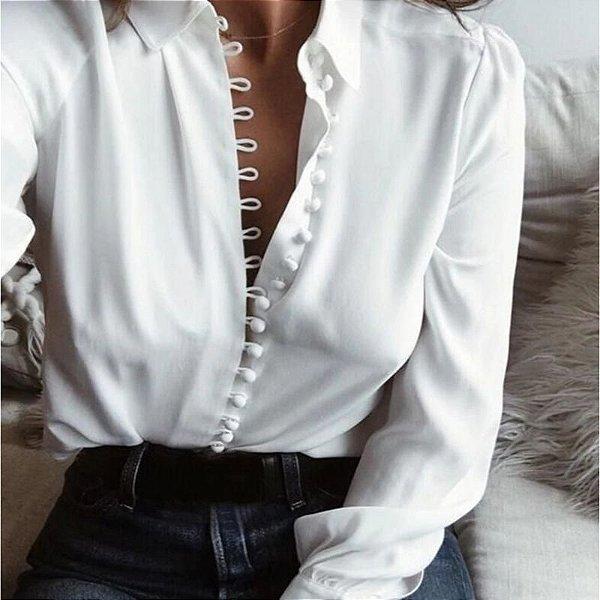 Camisa Elegante