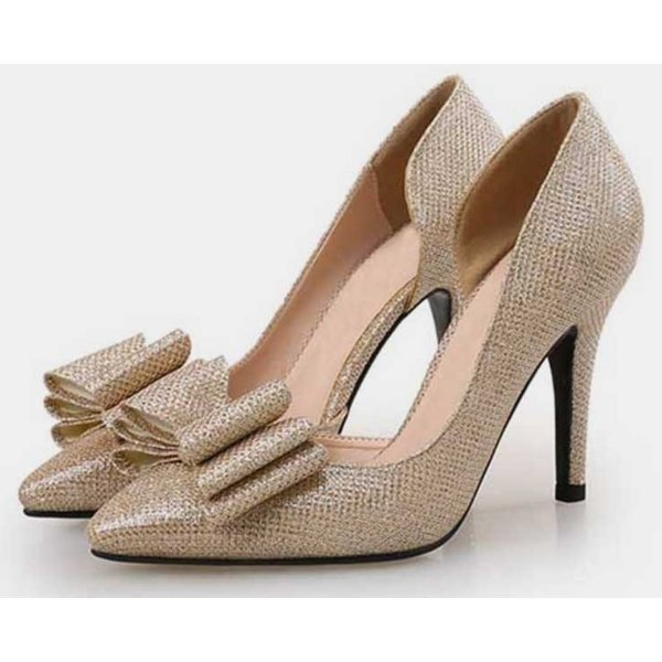 Sapato Glamour - 3 cores
