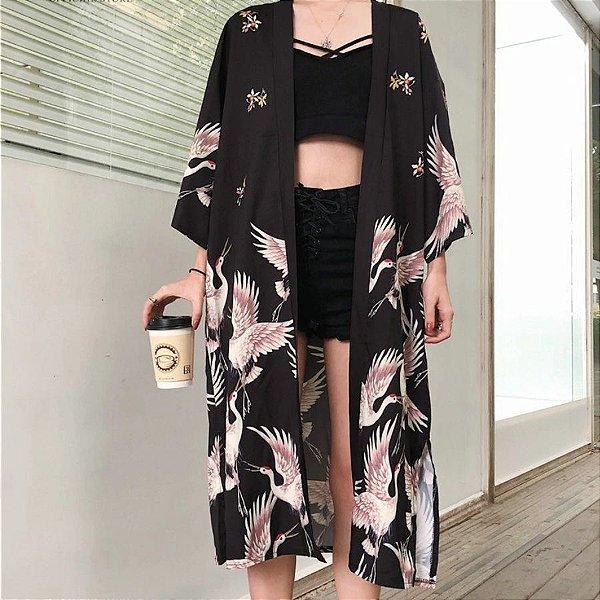 Kimono Garças