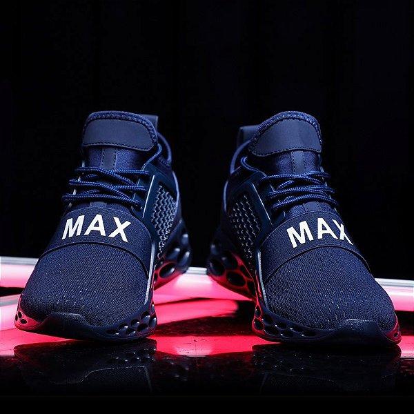 Tênis Max - 3 cores