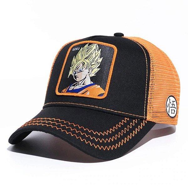 Boné Goku