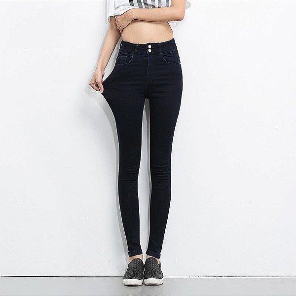 Calça Jeans Skinny - 3 cores