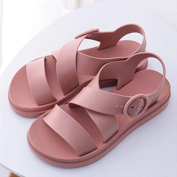 Sandália Comfort - 4 cores