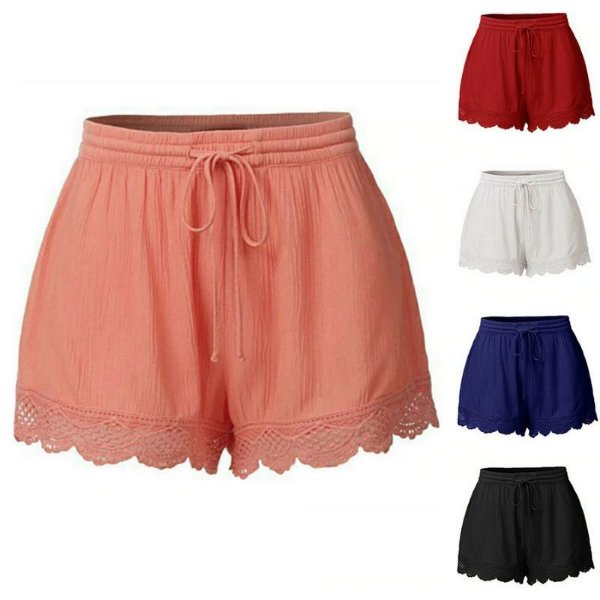 Short Soltinho Plus Size - 5 cores