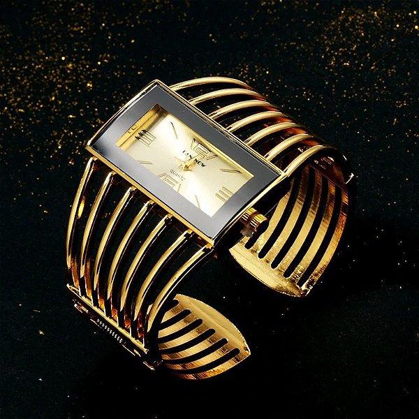 Relógio Bracelete - 7 cores