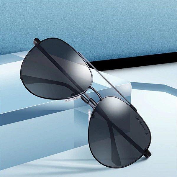 Óculos de Sol Aviador - 5 cores