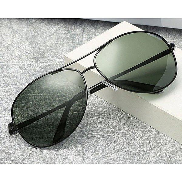 Óculos de Sol Aviator - 2 cores