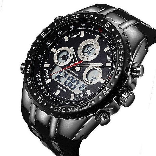 Relógio Style Readeel - 2 cores