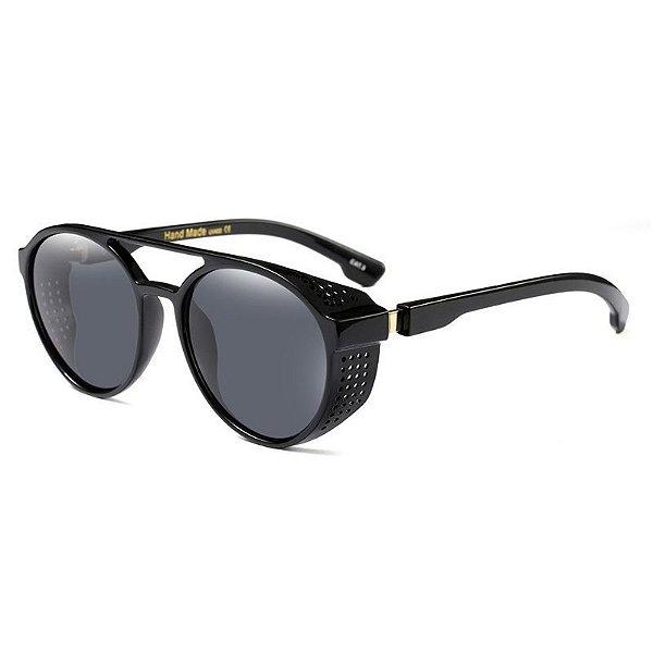 Óculos de Sol Steampunk- 5 cores