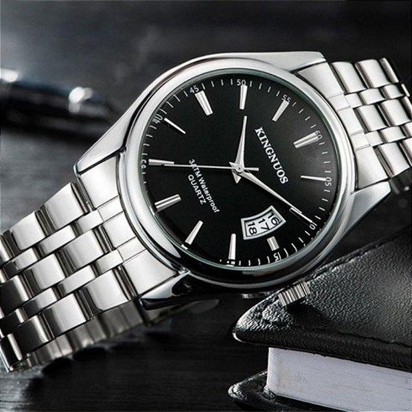 Relógio Basic KINGNUOS - 4 cores