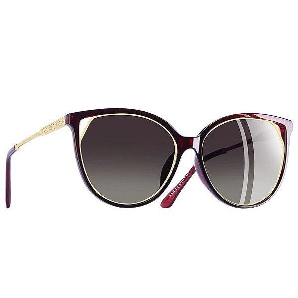 Óculos de Sol Glamour - 3 cores