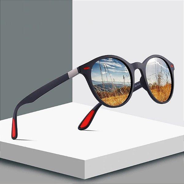 Óculos de Sol Hipster - 5 cores