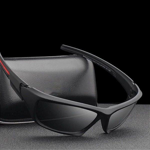 Óculos de Sol Esportista - 6 cores