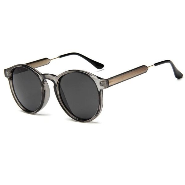 Óculos de Sol Redondo Charming - 5 cores