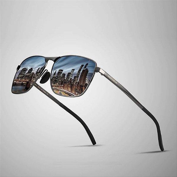 Óculos de Sol Vintage - 4 cores
