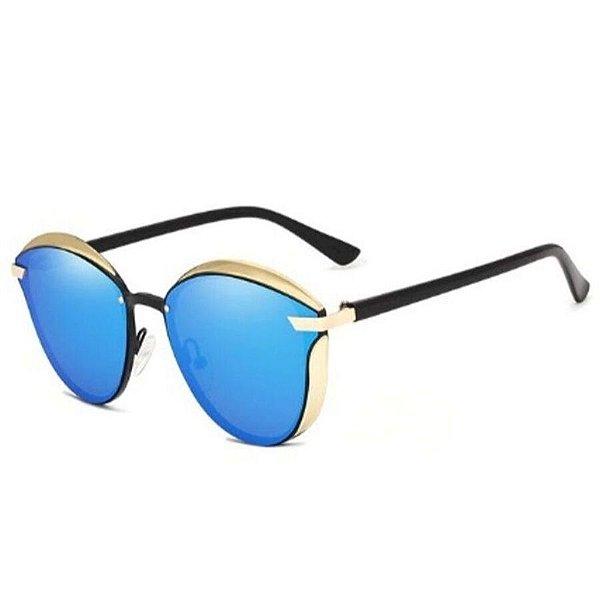 Óculos de Sol Cat Style - 5 cores