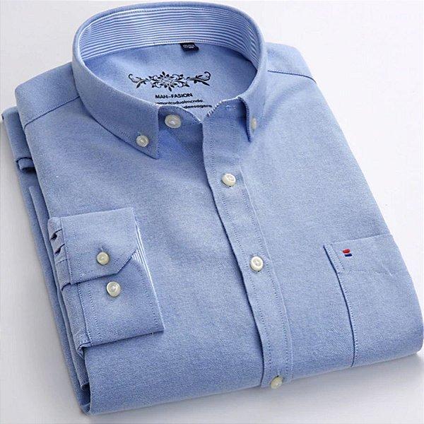 Camisa Básica - 6 cores