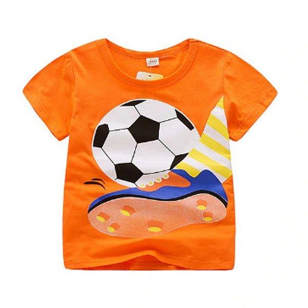Camiseta Esportes - 4 cores