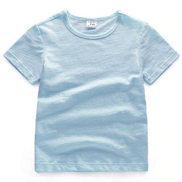 Camiseta Lisa - 5 cores
