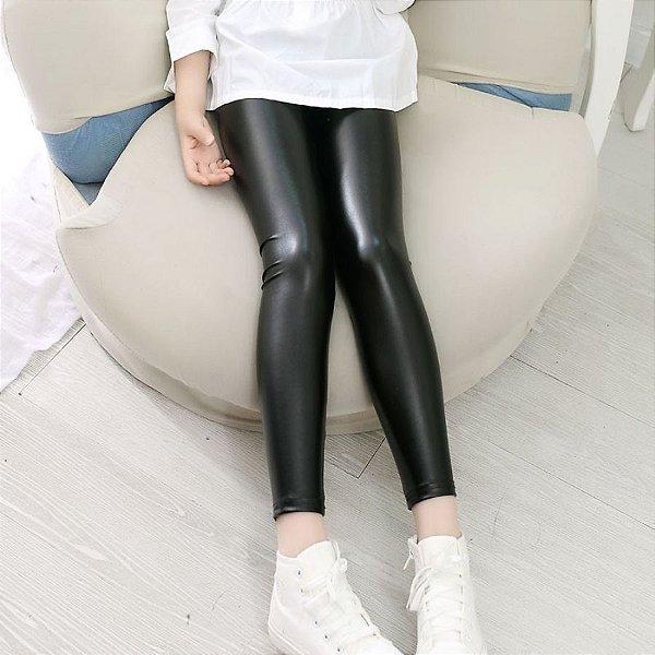 Calça Legging Cirré - 2 cores