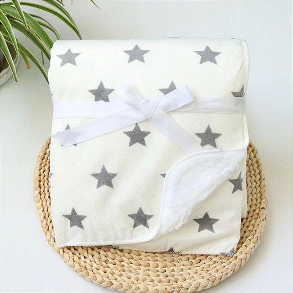 Cobertor Estampado Baby - 10 estampas