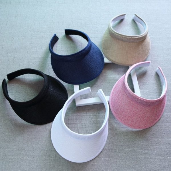 Viseira Basic - 6 cores