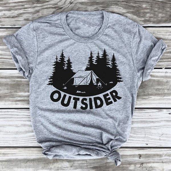 Blusa Outsider