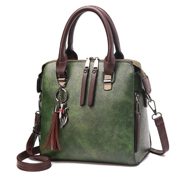 Bolsa Tassel Style - 6 cores