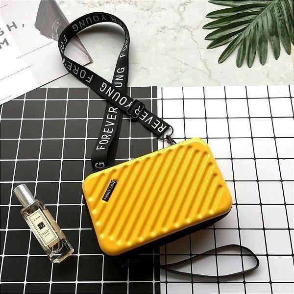 Mini Bolsa Pratic - 9 cores