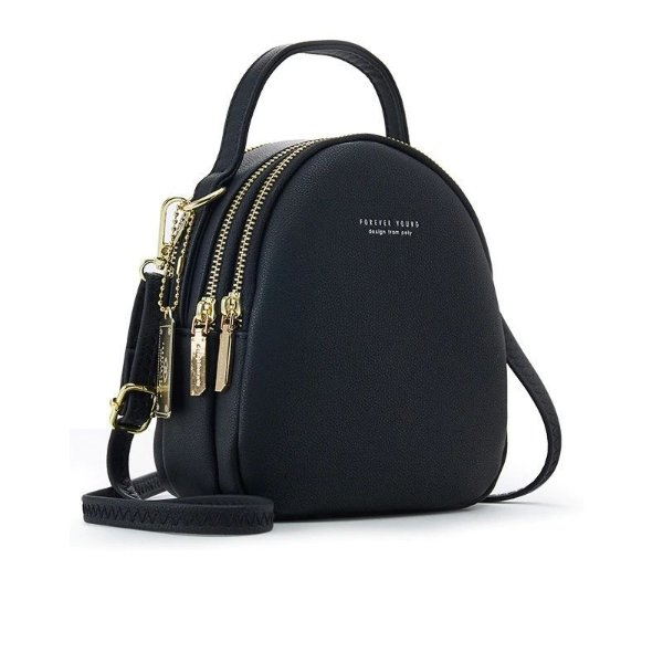 Bolsa Forever Young - 6 cores