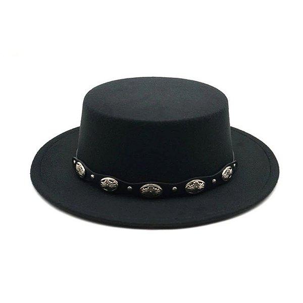 Chapéu Feminino Lã - 10 cores