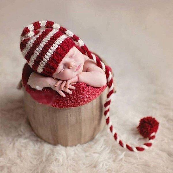Gorro Baby Christmas