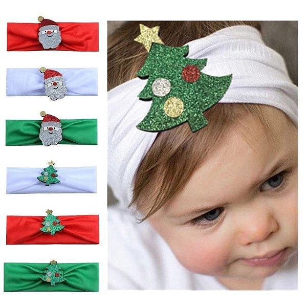 Faixa Christmas - 6 cores