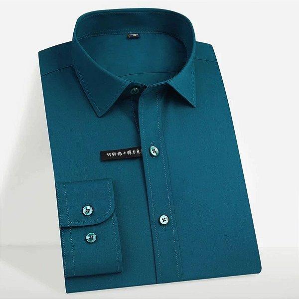 Camisa Men Colors - 6 cores