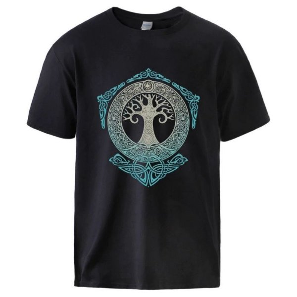 Camiseta Mother Nature - 8 cores