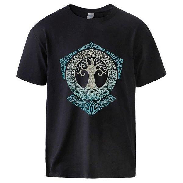 Camiseta Mother Nature - 8 cores