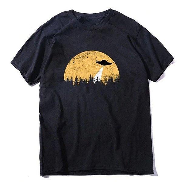 Camiseta Aliens - 10 cores