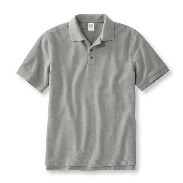 Camiseta Polo Man - 3 cores
