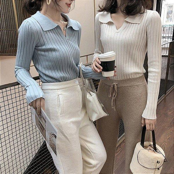 Suéter Gola Vintage - 3 cores