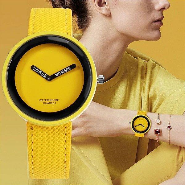 Relógio Womage - 9 cores