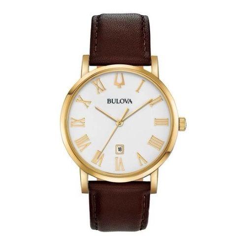 Bulova Classic 97B183