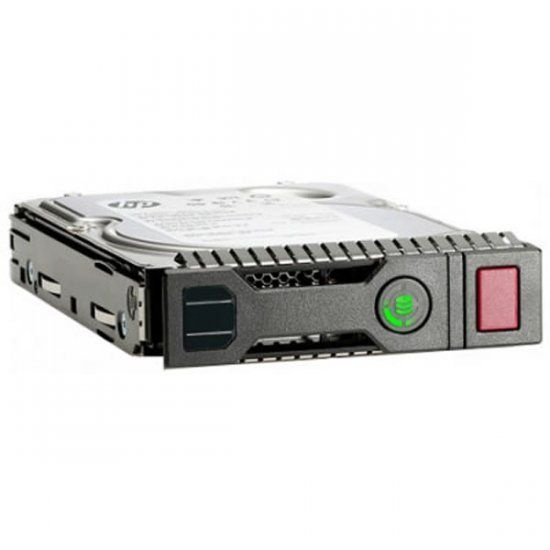 HD SAS 600GB HP 10K C/ GAVETA SERVER