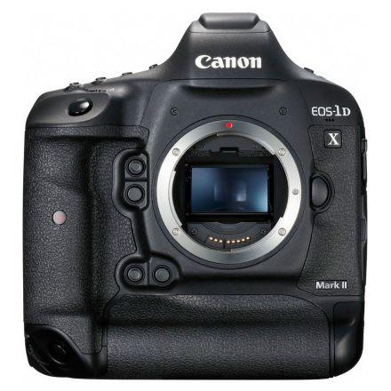 Câmera Canon EOS 1D X MARK II CORPO  (GB) - Preto