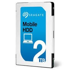 HD INTERNO PARA NOTEBOOK SEAGATE 2TB ST2000LM007