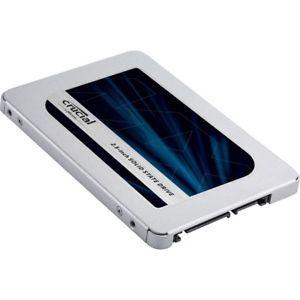 HD SSD SATA3 2.5'' 1TB CRUCIAL MX500 CT1000MX500SS