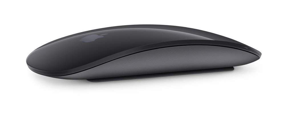 Magic Mouse 2 Apple MRME2LL - Cinza-espacial