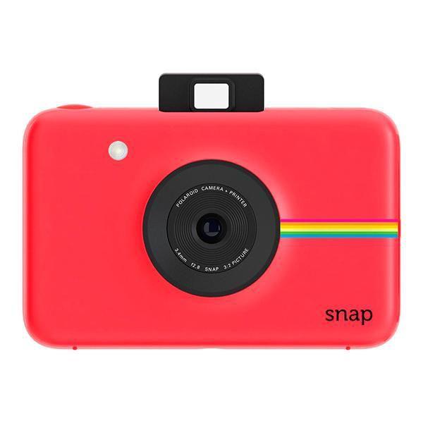"Câmera Instantânea Polaroid Snap POLSP01W 10MP Imagem de 2x3"""