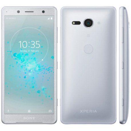 "Smartphone Sony Xperia XZ2 Compact H8314 4GB/64GB LTE 1Sim 5.0"" Câm.19MP+5MP"